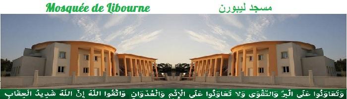 Mosquéee de Libourne